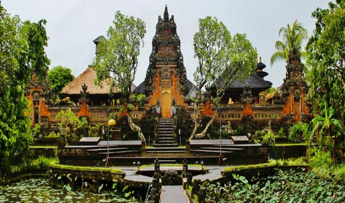 DESCUBRE INDONESIA