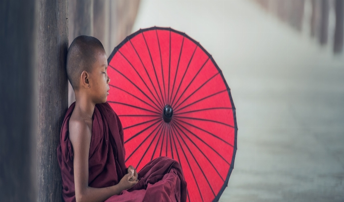 MYANMAR AUTÉNTICO