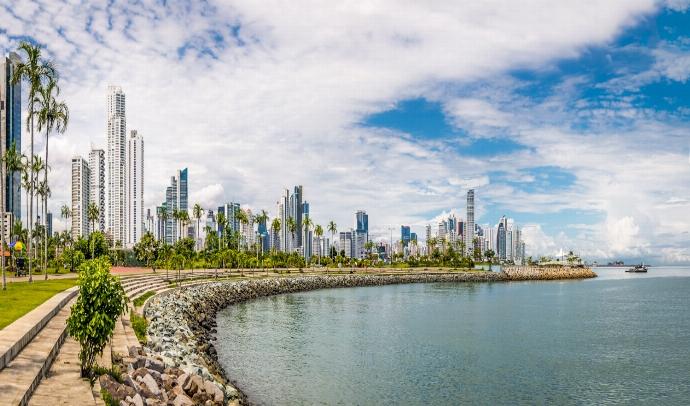PANAMÁ AL COMPLETO