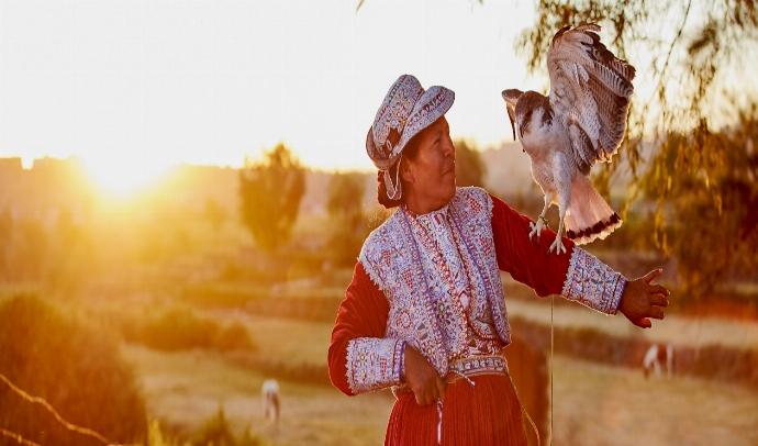PERÚ CON CAMINO DEL INCA