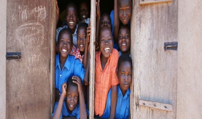 SENEGAL LA SONRISA DE AFRICA