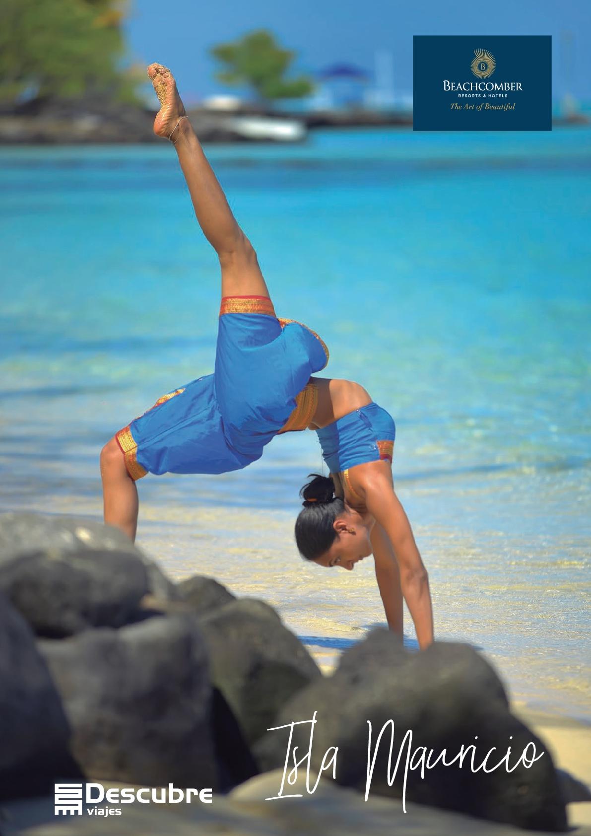 Beachcomber - Isla Mauricio
